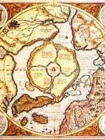 Даария – легендарный континент, на котором жили наши предки, Славяно-Арии. Погрузился под воду около 113 тысяч лет назад