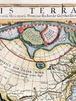 Даария – легендарный континент, на котором жили наши предки, Славяно-Арии. Западная часть