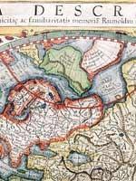 Даария – легендарный континент, на котором жили наши предки, Славяно-Арии. Восточная часть