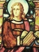 Радан – родной брат Радомира (Иисуса Христа). Иллюстрация из книги Светланы Левашовой «Откровение»