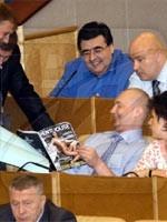 Депутатами, наконец, найден источник вдохновения для законотворчества…