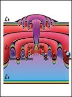 При взрыве сверхновой, возникают колебания мерности пространства. Массы материи, выброшенные при взрыве, заполняют эти неоднородности мерности пространства вокруг звезды, и из них начинают образовываться планеты… (Иллюстрация из книги Николая Левашова)