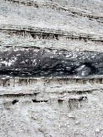 Расплавленные породы. Иллюстрация с сайта «Заговор Ориона» - 2
