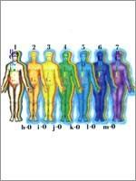 Душа – это совокупность всех «тонких» тел человека, эфирного, астрального и ментальных… (иллюстрация из книги Николая Левашова «Последнее обращение к Человечеству»)