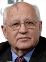 Михаил Горбачёв – один из главных предателей России…