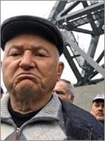 Юрий Лужков – ещё один заслуженный перестройщик, бессменный начальник Москвы…