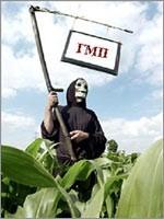Генетически Модифицированные Продукты (ГМП) – страшное оружие геноцида людей…