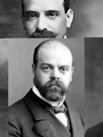 Троцкий, Парвус и Ленин – хорошо оплаченные продолжатели начинаний Канна, Шиффа, Варбурга, Моргана и прочих…