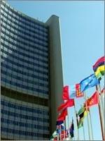 ООН – организована сионистами с целью приучить мир к наличию единого руководящего органа, послушного левитской верхушке…