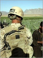 Вот для этого они и лезли в Афганистан изо всех сил! И убивали всех, кто оказывался на их пути…