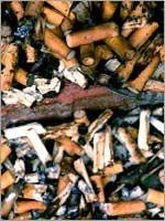 Курение – это наркотическая зависимость, к которой нас подталкивают изо всех сил…