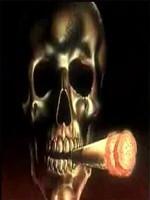 Курение – это путь к болезням, слабоумию, бедности и мучительной смерти…
