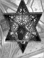 Центральная люстра храма Христа Спасителя (ХХС) в Москве…