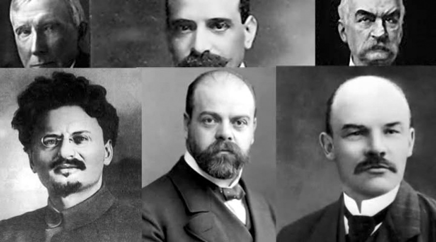 Картинки по запросу Ленин и Парвус