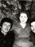 Владимир, Марина и Николай Левашовы, 1982 год