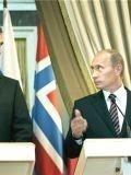 В Норвегии демократы просто расстреляли десятки человек...