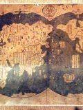 Очень древняя карта
