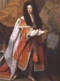Это Вильгельм III - король Англии, предавший свой народ