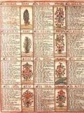 Русский Календарь месяцеслов, 1790-1800 гг.