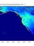 Вся японская радиация уходит на восток. В Россию не идёт...