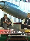 Совершенно новая информация от Дмитрия Халезова о 9/11 и «Курске»...