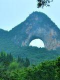 Вход в Белую Шамбалу - Лунный холм в Северном Китае
