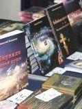 Книги Н.В. Левашова на 14-й киевской международной книжной ярмарке, 2011