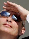 Кто Вы, товарищ Путин?