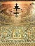 Мозаика со Славяно-Арийскими символами в Великобритании2