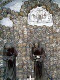 Церковь из костей, Кутна Гора, Чехия2