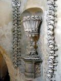 Церковь из костей, Кутна Гора, Чехия3