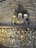 Церковь из костей, Кутна Гора, Чехия4