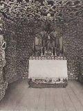 Церковь из костей, Кутна Гора, Чехия6