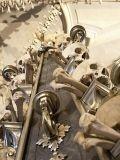 Церковь из костей, Кутна Гора, Чехия8