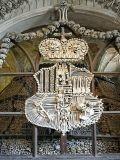 Церковь из костей, Кутна Гора, Чехия9