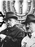 Гинденбург и Гитлер - строители сионизма