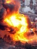 Пожар на атомной станции Фукусима