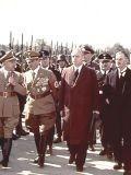 Предвоенные хитрости в Европе. Мюнхен - 1938 год