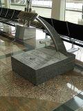 Мемориальная доска (capstone) в Денвере