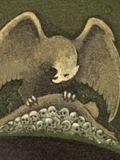 Фуражка монстра с картины «Геноцид»