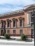 Здание великой масонской ложи в Норвегии