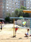 В Челябинске люди борются с уплотнительной застройкой
