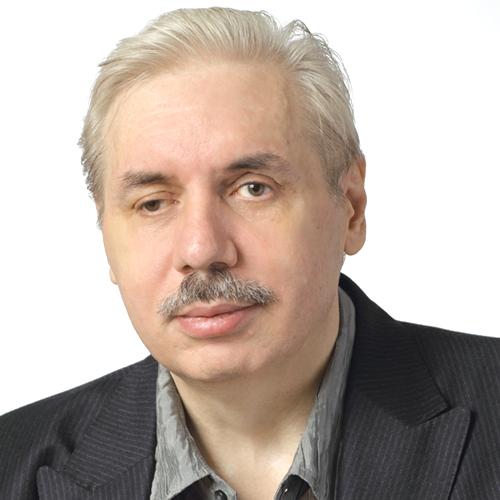 Правда о Николае Левашове