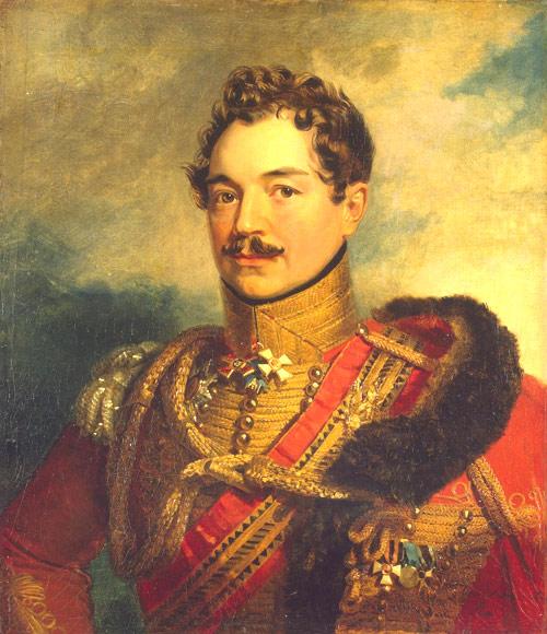 Василий Васильевич Левашов
