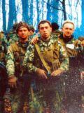 Псковские десантники, 6-я рота 104-го гвардейского парашютно-десантного полка…