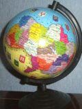 Это глобус Украины...