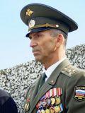 Оклеветанный и осуждённый русский офицер Леонид Хабаров