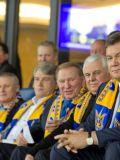 Первые Президенты - главные предатели Украины!