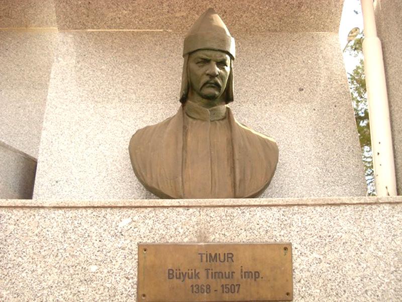 Великий Император Тимур