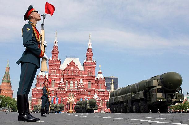 Возрождение Руси уже не остановить!